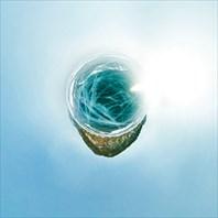 Ледяная сказка Байкала. Виртуальный тур